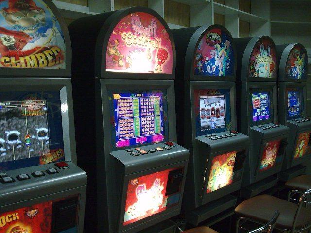 Игровой клуб Вулкан с доступными азартными играми