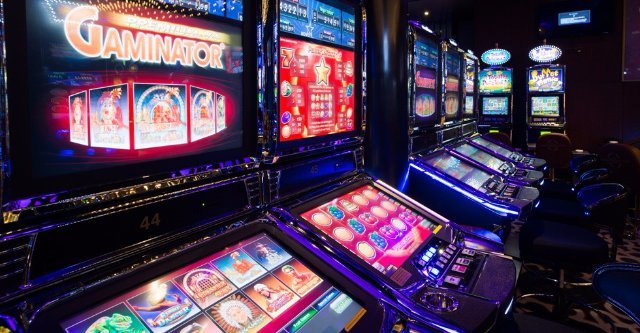 Vulkan kazino - ваше место для досуга
