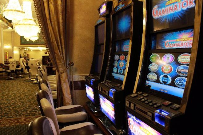 Игровые автоматы Вулкан 24 для азартных людей