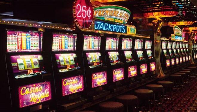 Казино Casino Columbus предлагает лучшие игровые аппараты