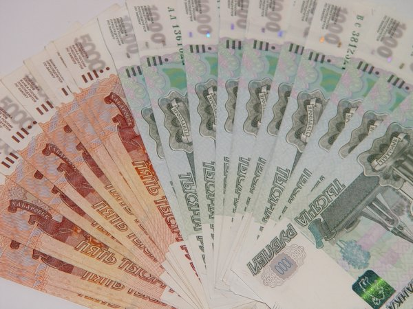 За месяц задолженность по зарплате в России достигла 3 млрд рублей