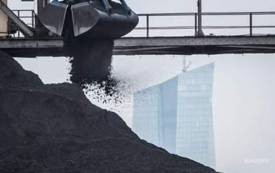 Уголь подорожал до максимума за 6 лет