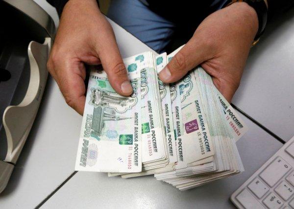 Средние зарплаты в Воронеже достигают 36 тысяч рублей