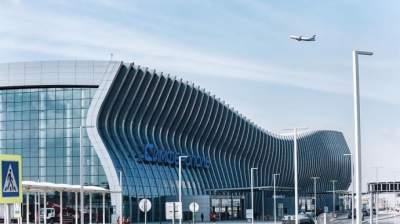 Samsung отказалась строить аэропорт в оккупированном Крыму