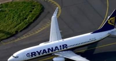 Ryanair открывает еще один рейс из Украины