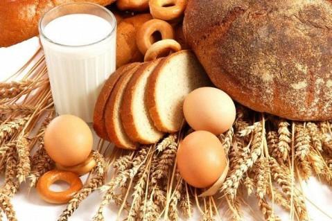 В Украине подорожают молоко и хлеб