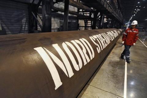 Швеция согласилась на строительство Северного потока-2