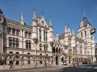 Суд в Лондоне отменил продажу акций