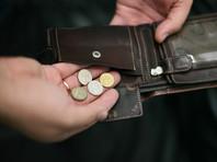В Минтруде против повышения пособия по безработице до МРОТ, предложенного Шохиным