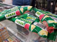 Начали с мороженого: в России появилась добровольная маркировка продуктов питания