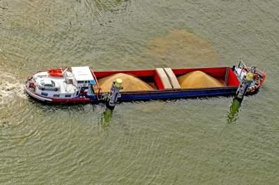 Украинская компания потратит 2 млрд долларов на водные зернохранилища для Египта