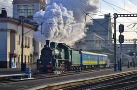 Укрзализныця вновь повысила плату за аренду вагонов