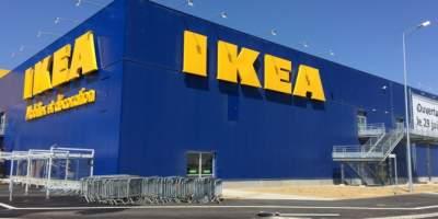 IKEA откроет в Украине магазин нового формата