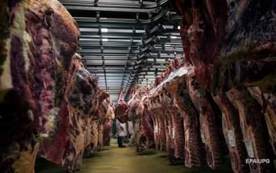 Мясо в Украине существенно подорожало