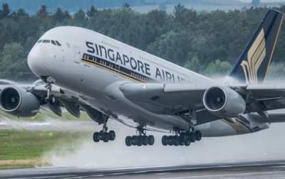 Названа лучшая авиакомпания в мире