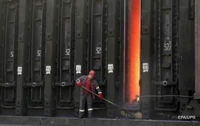 ЕС ввел ограничения для украинского металла