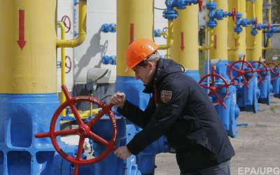 В Украине хотят повысить тарифы на распределение газа