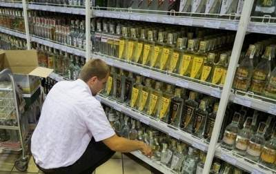 В сентябре ожидается резкий рост цен на алкоголь