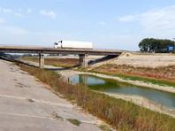 В Крыму жесточайшая засуха. Полуостров потерял половину урожая из-за непоступления воды из Днепра
