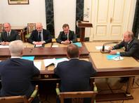 Путин: позитивные тенденции в экономике не должны вызывать самоуспокоения, ряд системных экономических проблем сохраняется