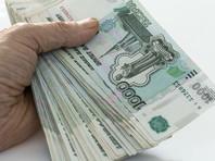 Минфин планирует собирать больше зарплатных налогов