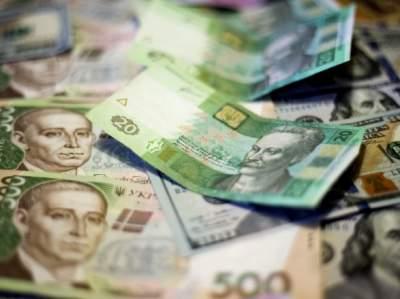 Доллар вырастет до 28,5 грн, - МЭРТ