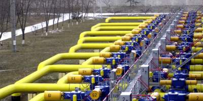 В Украине существенно увеличились запасы природного газа