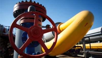 «Нафтогаз» увеличил цену закупки отечественного газа