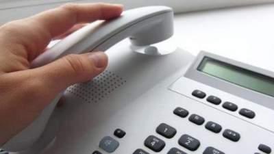 В Украине повысят цены на использование стационарных телефонов