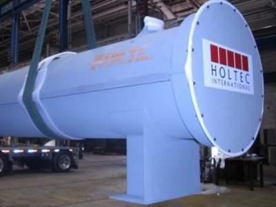 США перенесет производство ядерных реакторов в Украину