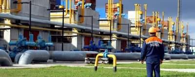 Украина не закупает газ у России уже 1000 дней