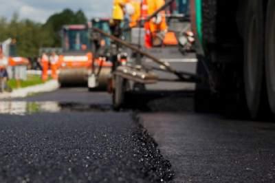 Стала известна стоимость ремонта дорог в Украине