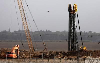 Китайцы договорились о бурении в Украине 30 новых газовых скважин