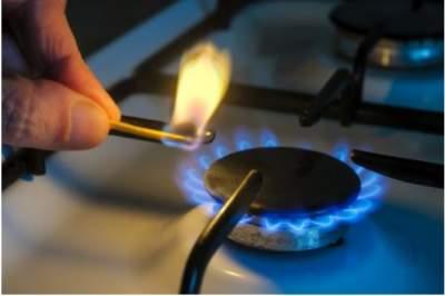 Правительство планирует продлить цену на газ для населения до октября