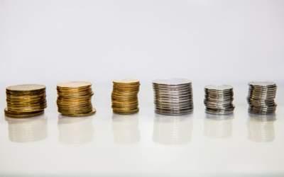 Стало известно, на сколько выросла реальная зарплата в Украине