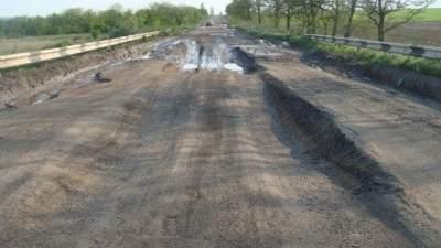 В Украине требуют ремонта 94% дорог