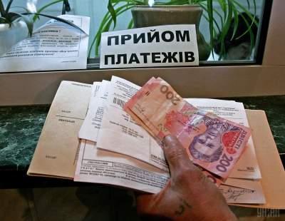 В Украине безработных хотят лишить субсидий
