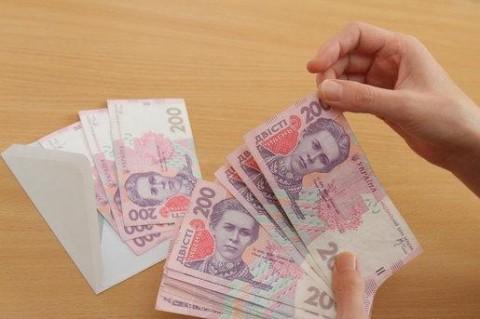 В Украине в два раза увеличили размер алиментов