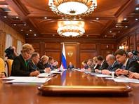 Медведев анонсировал индексацию страховых пенсий с 1 января