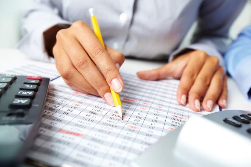 Широкий спектр бухгалтерских услуг