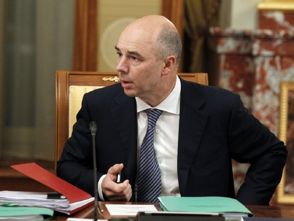 Министров финансов РФ объяснил, как вернуть рубль к прежнему курсу