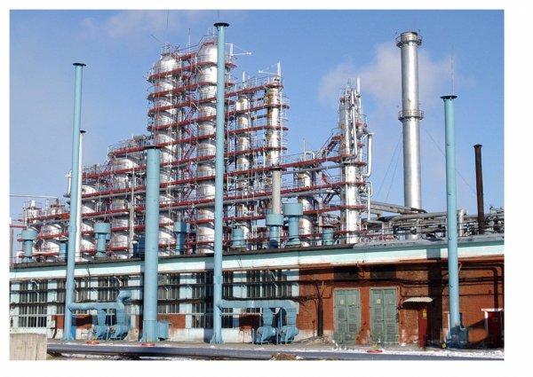 Ямал — лидер промышленного роста среди субъектов Урало-Западносибирского макрорегиона