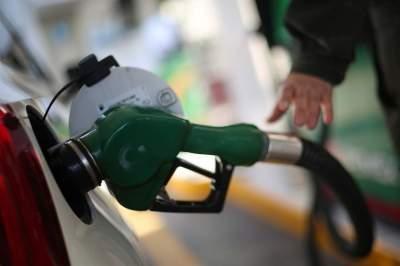 Цены на бензин и дизтопливо подскочили вверх