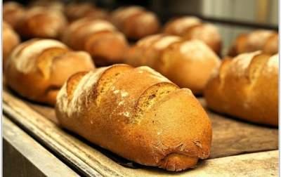 В Украине до конца года подорожает хлеб