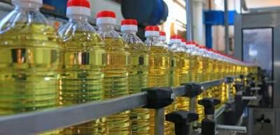 Египет отказывается от украинского подсолнечного масла