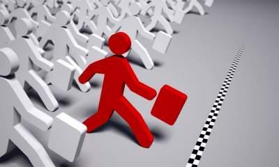 Кабмин активизирует борьбу по теневым рынком труда