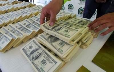 Минфин выплатил 444 млн долларов по еврооблигациям