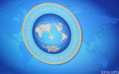 Миссия МВФ начала свою работу в Киеве