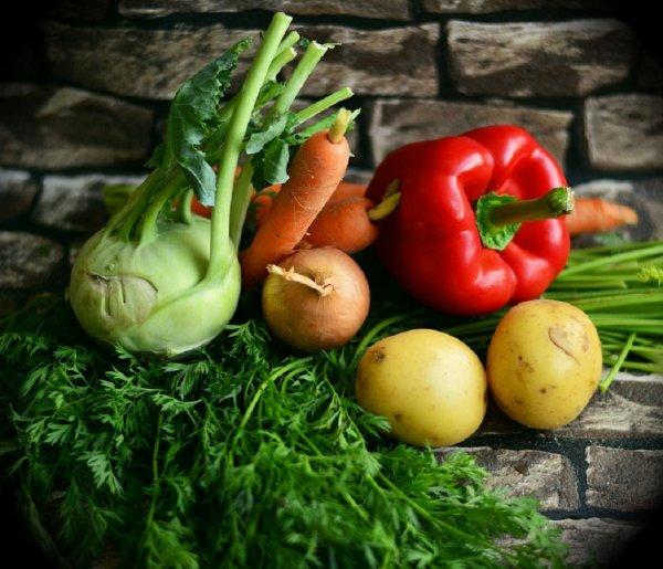В Волгоградской области понижается цена овощей, но повышается стоимость мяса