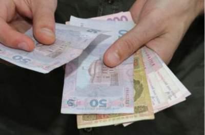 Гройсман назвал размер новой минимальной зарплаты с 2019 года